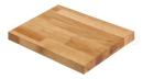 Holztischplatte Eiche geölt