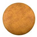 Polsterungen für Küchenmöbel Orange Erle
