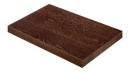Holztischplatte Burgunder Eiche