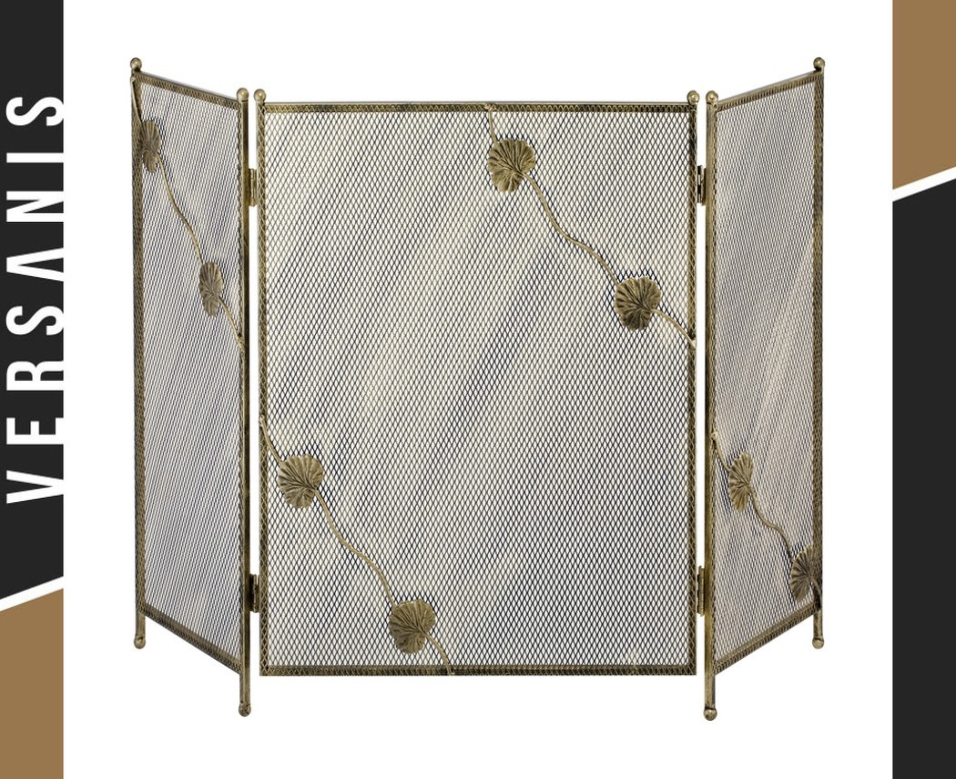 funkenschutzgitter f r kamin online kaufen versanis. Black Bedroom Furniture Sets. Home Design Ideas
