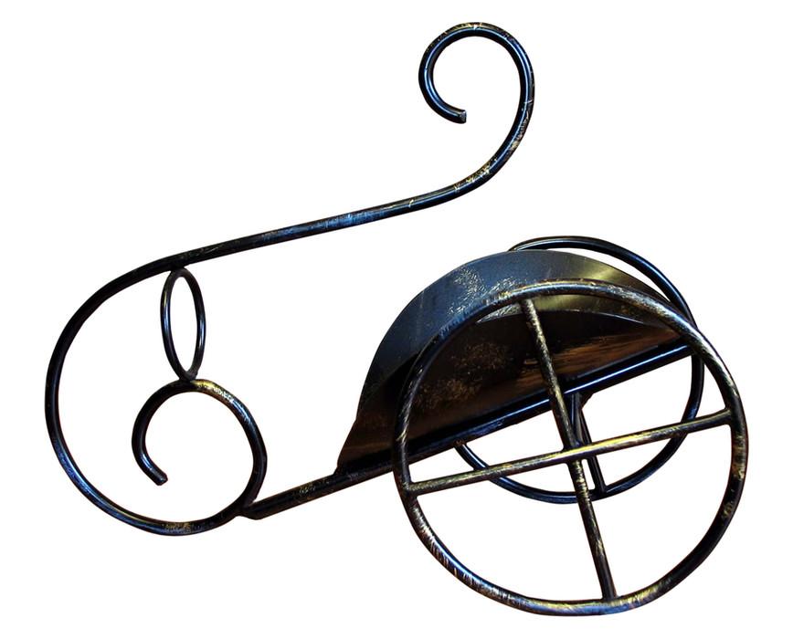 weinst nder weinregal aus metall weinst nder modell 33 versanis. Black Bedroom Furniture Sets. Home Design Ideas